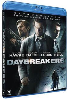 SEVEN 7 Daybreakers [Blu-Ray]
