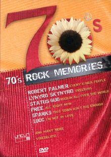 Various Artists-70's Rock Memories [Import]