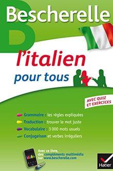 L'italien Pour Tous