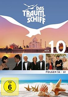 Das Traumschiff 10 [3 DVDs]
