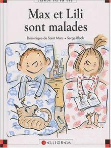 Max ET Lili Sont Malades (58)