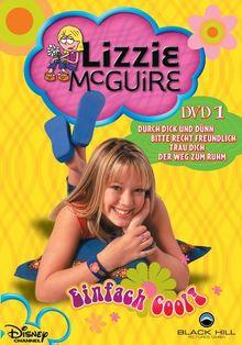 Lizzie McGuire: Teil 1