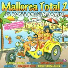 Mallorca Total Vol.2