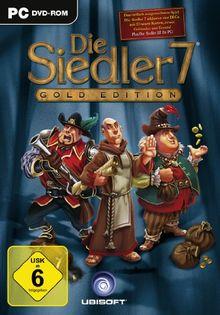 Die Siedler 7 Gold [Software Pyramide]