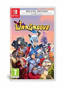 Wargroove: Deluxe Edition Game Switch