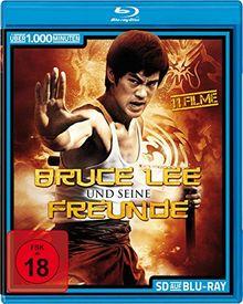 Bruce Lee und seine Freunde (SD auf Blu-ray)