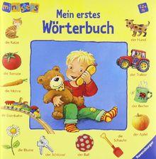 ministeps® Bücher: Mein erstes Wörterbuch: Ab 12 Monaten