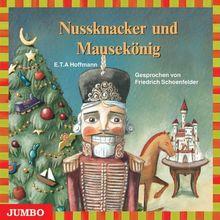 Nussknacker und Mausekönig. CD
