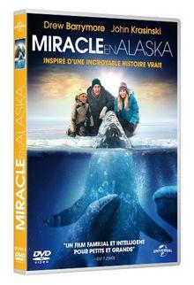 Miracle en alaska [FR Import]