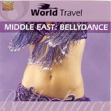 Middle East Bellydance-World Travel