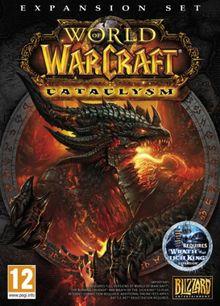 World Of Warcraft: Cataclysm [Pegi]