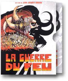 La Guerre du feu - Édition Prestige 2 DVD