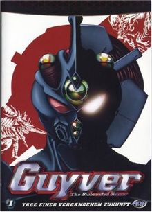 Guyver: The Bioboosted Armor Vol. 1