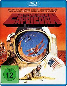 Unternehmen Capricorn - Special Edition [Blu-ray]