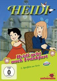 Heidi geht nach Frankfurt (2. Spielfilm zur Serie)