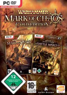 Warhammer: Mark of Chaos - Gold Edition