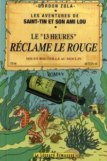 Les aventures de Saint-Tin et son ami Lou, Tome 11 : Le