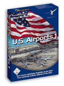 U.S. Airports 1