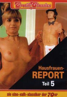 Erotik Classics: Hausfrauenreport 5