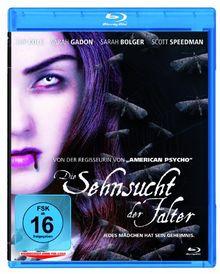 Die Sehnsucht der Falter [Blu-ray]