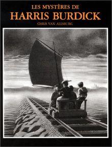 Les Mystères de Harris Burdick (Albums)