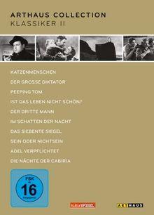 Arthaus Collection - Klassiker II [10 DVDs]