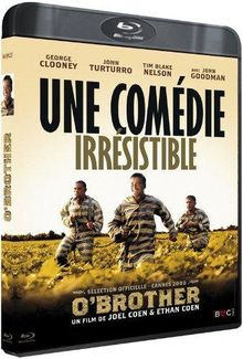 O'brother [Blu-ray] [FR Import]