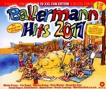 Ballermann Hits 2011-Xxl