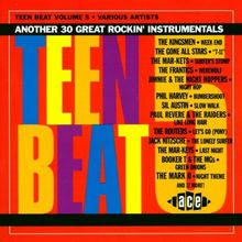 Teen Beat Vol.5