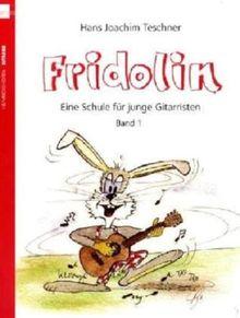 Fridolin CD Band 1 oder Der große Fridolin CD Band 2