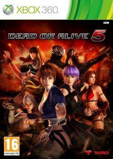 Dead or Alive 5 [PEGI]