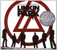 Minutes to Midnight (Tour Edition mit Bonus)