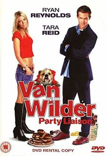 Van Wilder - Party Liaison [UK Import]