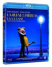 La La Land - La Ciudad De Las Estrellas - Damien Chazelle.
