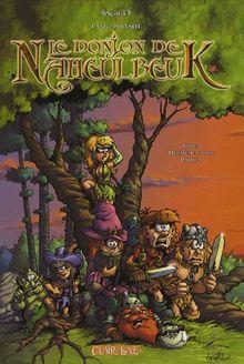 Le Donjon de Naheulbeuk, Tome 3 : Deuxième saison : Partie 1