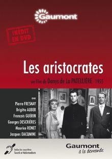 Les aristocrates [FR Import]