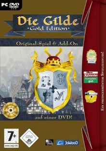 Die Gilde - Gold Edition