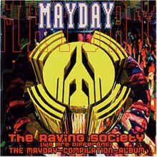 Mayday Compilation Vol. 5: The Raving Society