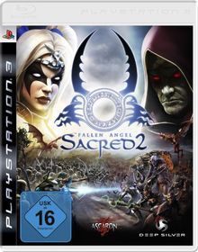 Sacred 2 - Fallen Angel [Software Pyramide]