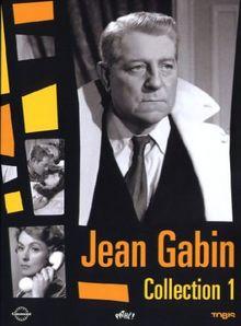 Jean Gabin Collection 1 [2 DVDs]