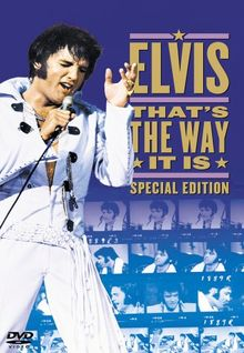 Elvis Presley - That's the Way it is [Special Edition] [Special Edition]