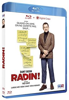 Radin ! [Blu-ray]