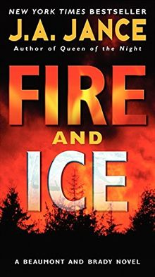 Fire and Ice (J. P. Beaumont Novel, Band 19)