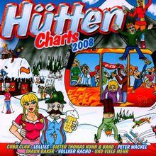 Htten Charts 2008