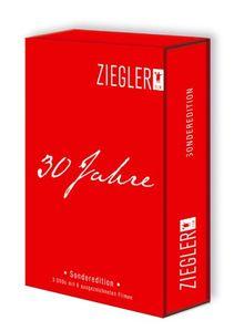 30 Jahre Ziegler Film [3 DVDs]
