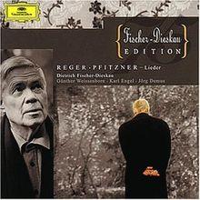 Fischer-Dieskau Edition 12 - Lieder