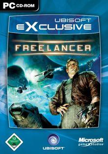 Freelancer [Ubi Soft eXclusive]