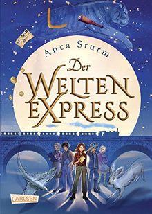 Der Welten-Express 1 (Der Welten-Express 1)