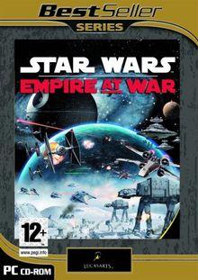 Star Wars Empire at War Gold [FR Import]