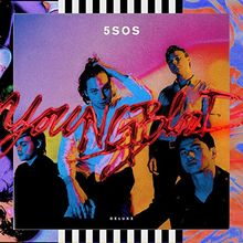 Youngblood (Deluxe Edt.)